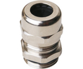 Buy Cable gland metal Nickel-Plated Brass PG16