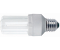 Buy Fluorescent lamp 230 VAC 11 W E27