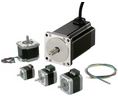 Buy 2-Phase Stepper Motor 3.1Nm NEMA 24 1.8°