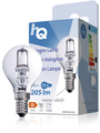 Halogen lamp 230 VAC 28 W E14 Buy {0}