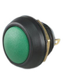 Push-button Switch Momentary function green Buy {0}