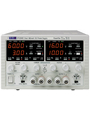 Bench Top Power Supply 0 ... 10 A 60 V 360W Buy {0}