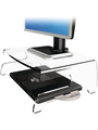 LCD monitor stand 660 bright acrylic Buy {0}