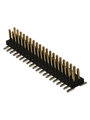Straight pin header SMD Male 40 Buy {0}