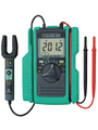 Current clamp meter, 120 AAC, 120 ADC, TRMS Buy {0}
