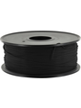 3D Printer Filament TPU 1.75 mm Black 1 kg Buy {0}