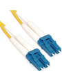 FO cable 9/125um LC/LC 20 m Yellow Buy {0}