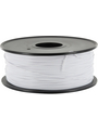 3D Printer Filament ABS 1.75 mm White 1 kg Buy {0}