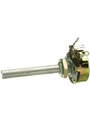 Wire potentiometer 500 Ohm linear  ±  10 % Buy {0}