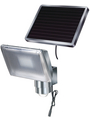 LED Floodlight with solar panel Buy {0}