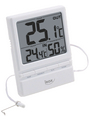 Indoor-outdoor thermometer, indoor hygrometer ETG918 Buy {0}