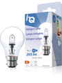 Halogen lamp 230 VAC 53 W B22 Buy {0}