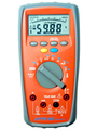 Multimeter digital TRMS AC DC 6000 digits 1000 VAC 1000 VDC 10 ADC Buy {0}