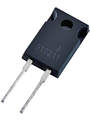 Power resistor 56 Ohm 50 W  ±  5 % Buy {0}
