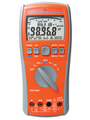 Multimeter digital TRMS AC DC 40000 digits 1000 VAC 1000 VDC 10 ADC Buy {0}