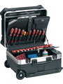 Tool Case, Wheeled HDPE Trolley Buy {0}