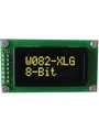 Dot matrix OLED display 5.5 mm 2 x 8 Buy {0}