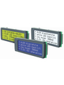 Dot matrix LCD display 3.75 mm 4 x 20 Buy {0}