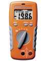Multimeter digital 2000 digits 750 VAC 1000 VDC Buy {0}
