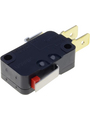 Micro Switch 16A Short Hinge Lever 1CO Buy {0}