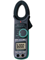 Current clamp meter, 600 AAC, AVG Buy {0}