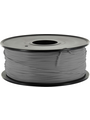 3D Printer Filament TPU 1.75 mm Grey 1 kg Buy {0}