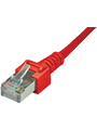 Patch cable CAT5 S/UTP 5 m Red Buy {0}