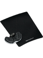 Health-V palm rest with mouse pad material black Buy {0}