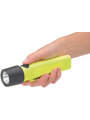 LED torch, ATEX Yellow / Black Buy {0}