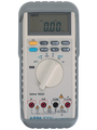 Multimeter digital 4000 digits 750 VAC 1000 VDC 10 ADC Buy {0}