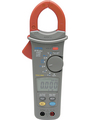 Current clamp meter, 600 AAC, 600 ADC, TRMS AC DC Buy {0}