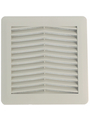 Dust filter 325x325 mm ABS, Polycarbonate Buy {0}