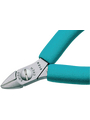 Precision Side-Cutting Pliers 115 mm Semi Flush Buy {0}