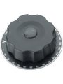 Rotary knob with scale 125 mm E6.1-E8 Buy {0}