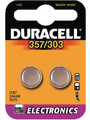 Button Cell Battery,  Zinc / Monovalent Silver Oxide 1.55 V 170 mAh PU=Pack of 2 pieces Buy {0}