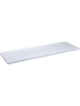 Steel compartment floor, white, 800x250 mm Buy {0}