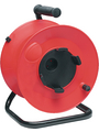 Empty cable reel 1 Red Buy {0}