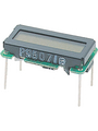 Hour Meter 6-Digit LCD 99999.9 h 12...48 VDC, 20...60 VAC Buy {0}