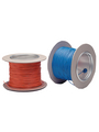 Stranded Wire 0.22 mm² Stranded Tin-Plated Copper Wire Pink 100 m Buy {0}