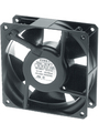 Axial fan AC 119 x 119 x 38 mm 191 m³/h 115 VAC 16 W Buy {0}