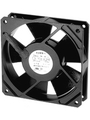Axial fan AC 119 x 119 x 25 mm 133 m³/h 230 VAC 15 W Buy {0}