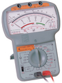 Multimeter analogue 1000 V 2.5 A Buy {0}