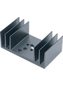 Heat Sink TO-220 / TO-3 / TOP-3 Buy {0}