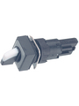 Selector switch 18 x 18 mm 0°/45° Buy {0}