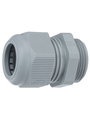 Cable gland M25 x 1.5 11...17 mm 8 mm Polyamide grey, RAL 7001 IP 68 Buy {0}