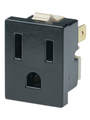 Chassis coupler Black USA Buy {0}