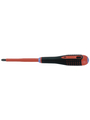 Screwdriver VDE Slotted 2.5x0.4 mm Buy {0}