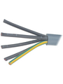 Control Cable 25x 0.75mm² PVC Unshielded 100m Grey Buy {0}