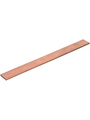 Flat Copper, Length 0.5 m 500 x 20 x 3 mm Buy {0}