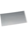 Sheet Steel, Natural 500 x 250 x 0.75 mm Buy {0}